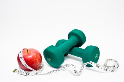 Healthy Eating for Children - Diabetic Exercise?